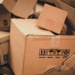 Paper Cardboard Packaging